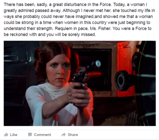 Facebook post for Carrie Fisher.png